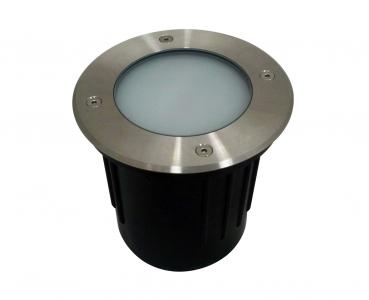 LED원형지중등